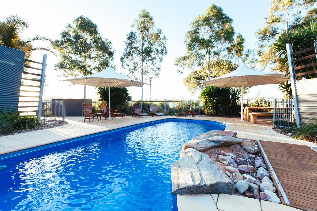 Majestic Oasis Apartments - Redcliffe Tourism