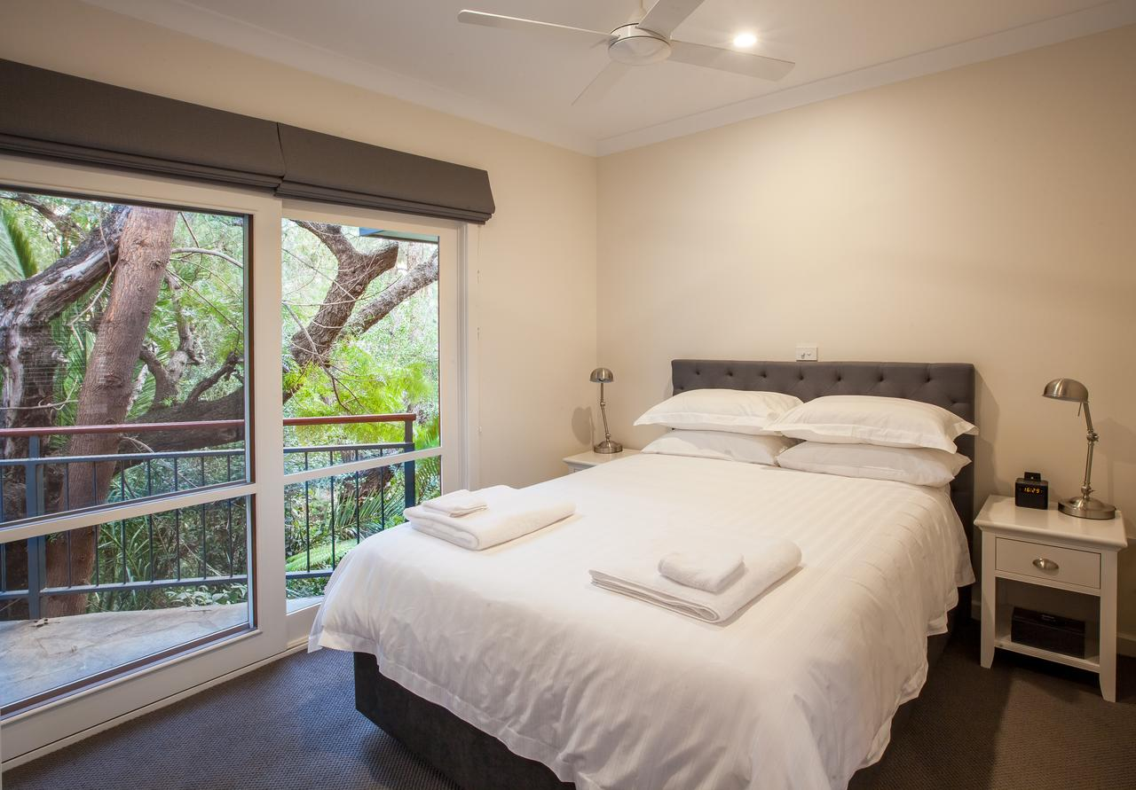 The Mill Apartments Clare Valley - Redcliffe Tourism