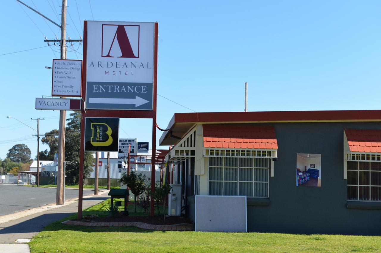Ardeanal Motel - Redcliffe Tourism