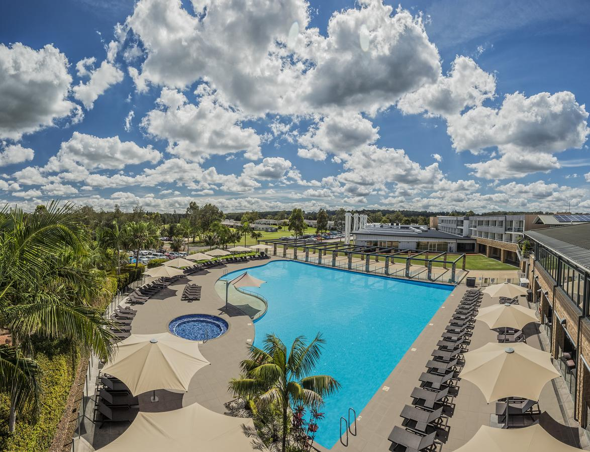 Crowne Plaza Hunter Valley - Redcliffe Tourism