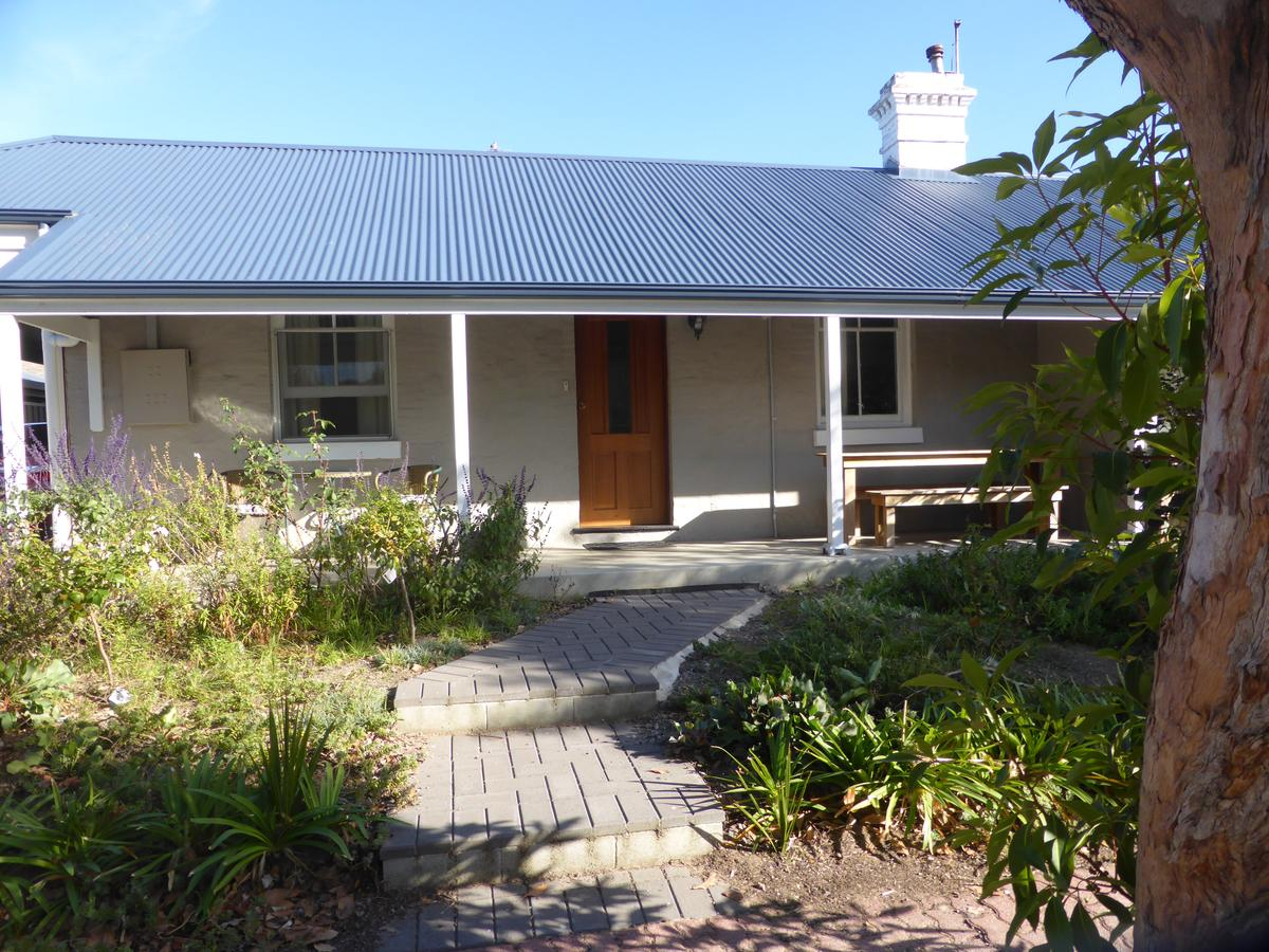 Penzance Cottage - Redcliffe Tourism