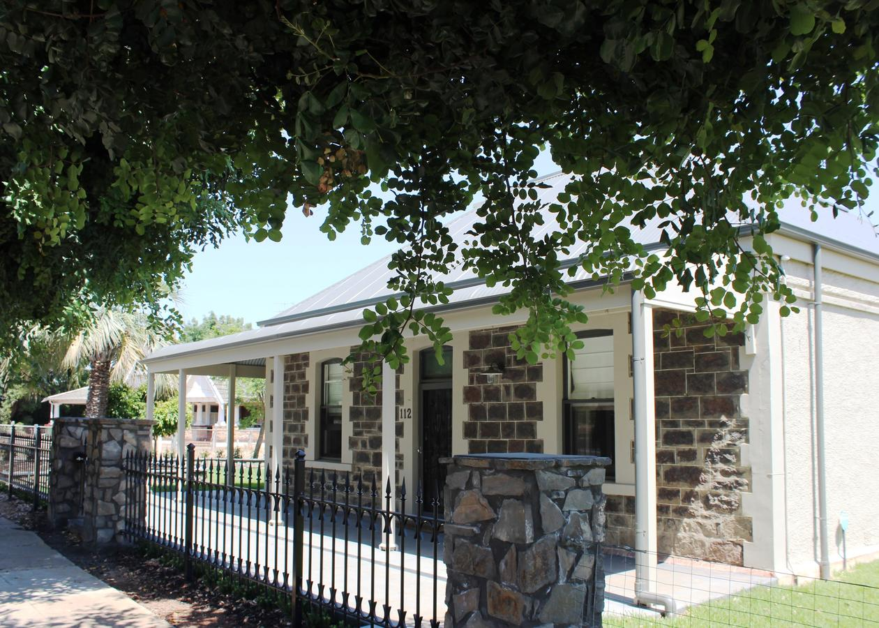 Barossa Bed  Breakfast - Redcliffe Tourism