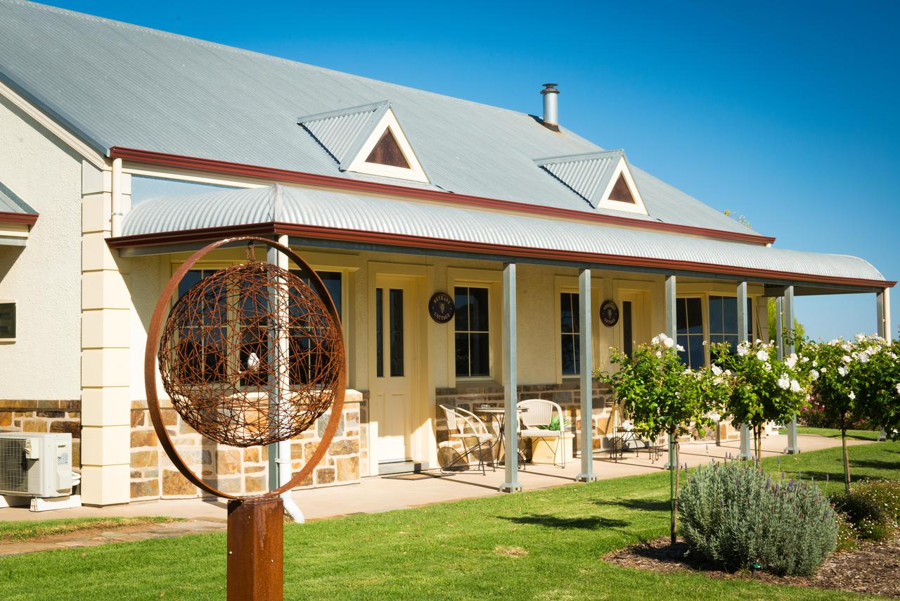 Barossa Vineyard Cottages - Redcliffe Tourism