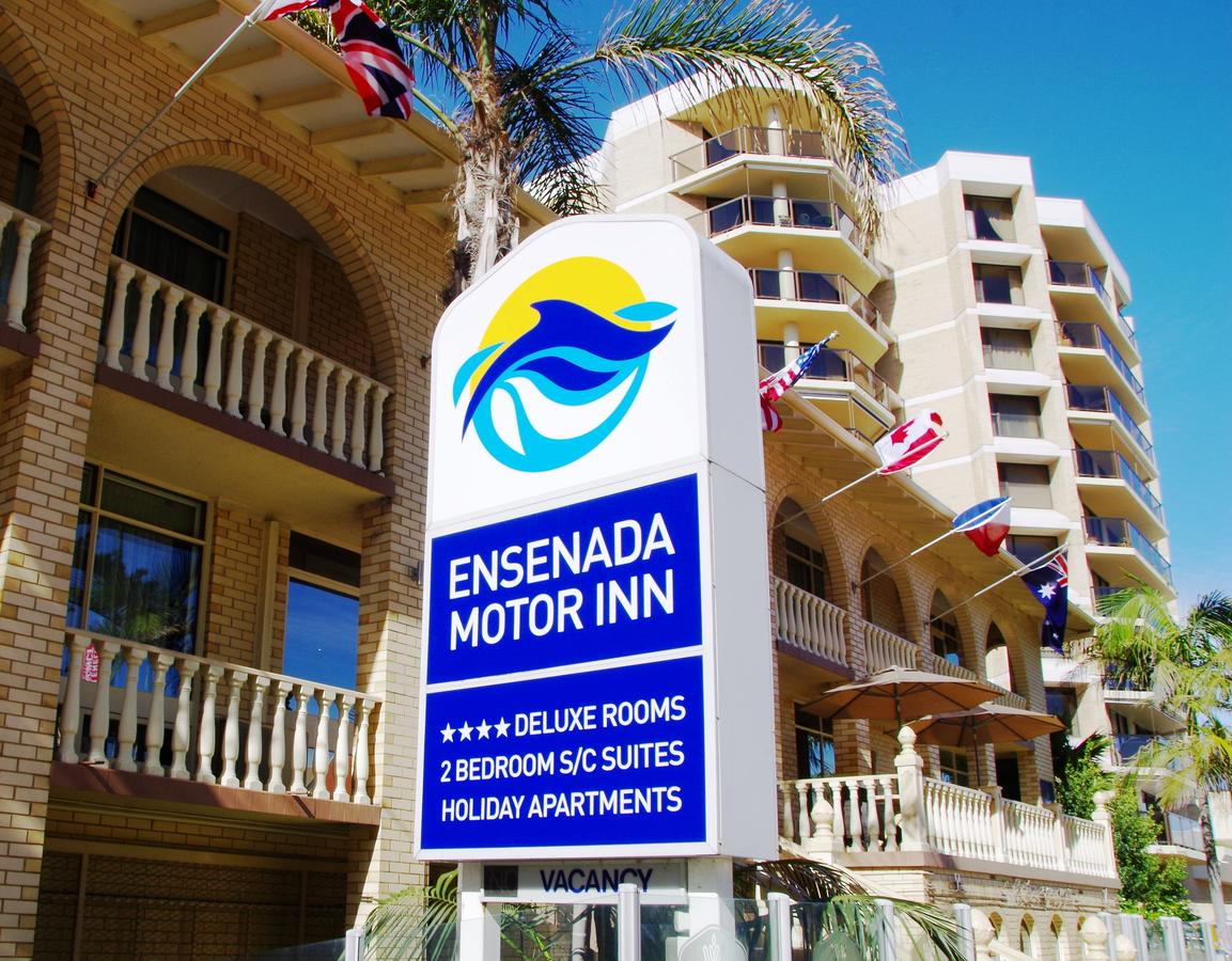 Ensenada Motor Inn and Suites - Redcliffe Tourism