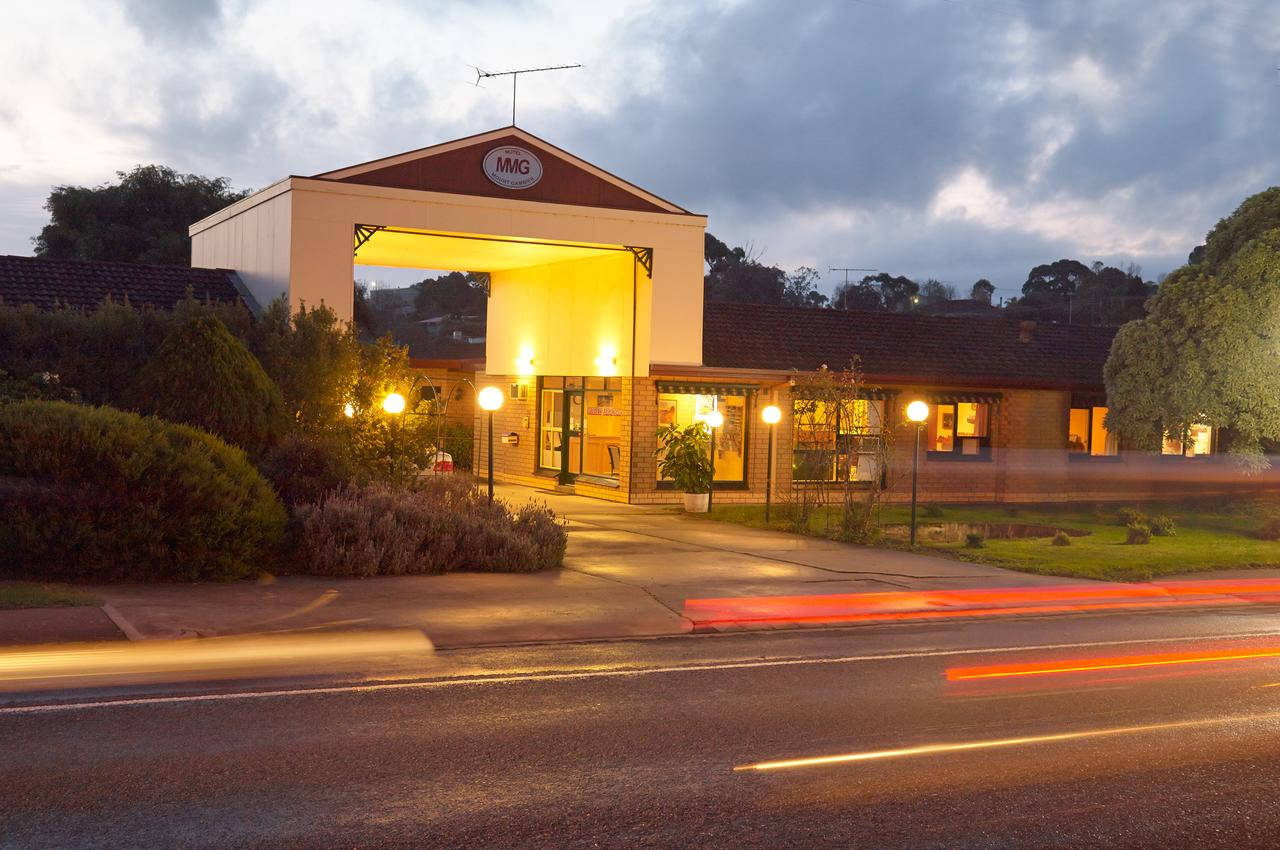 Motel Mount Gambier - Redcliffe Tourism