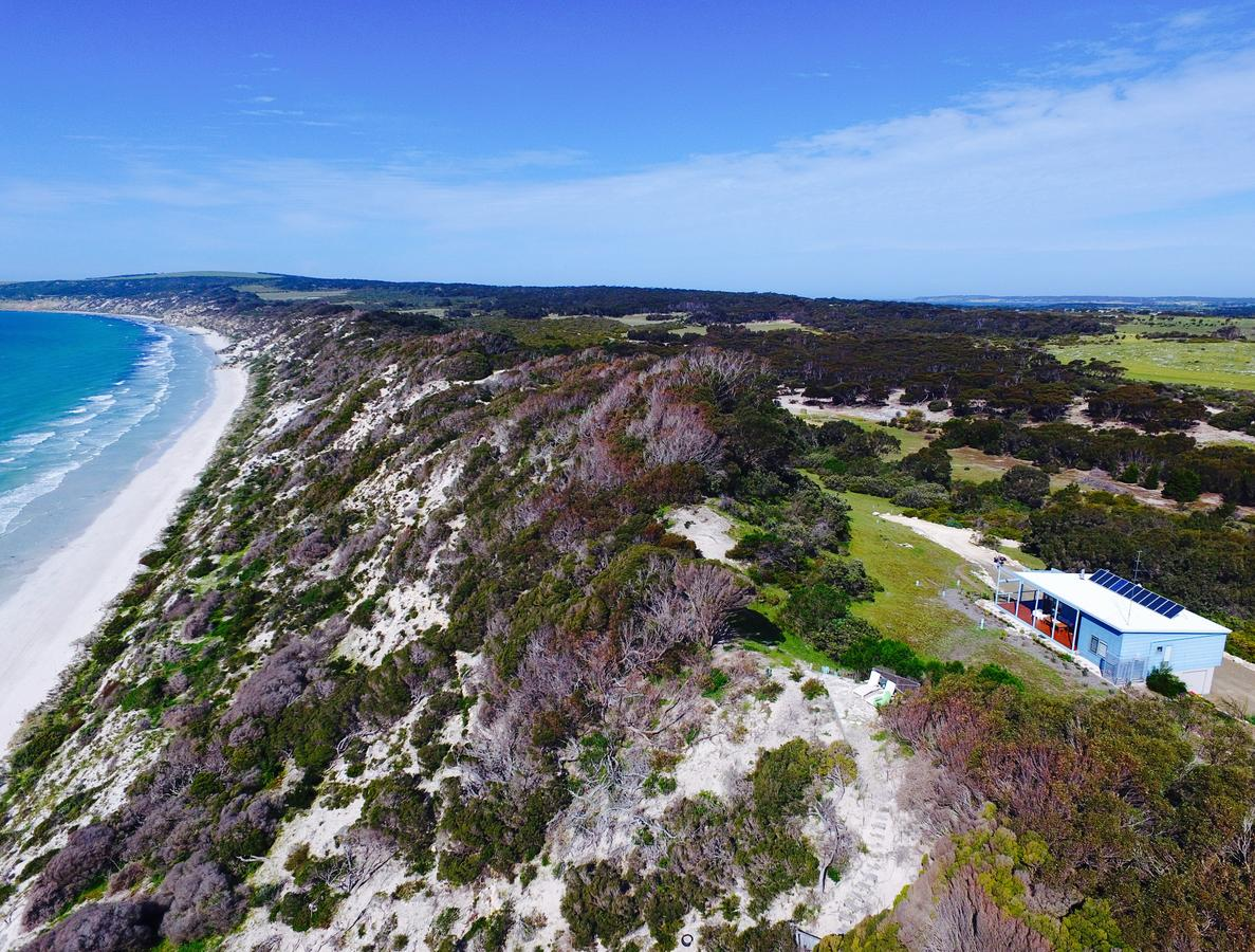 A Dune Escape - Redcliffe Tourism