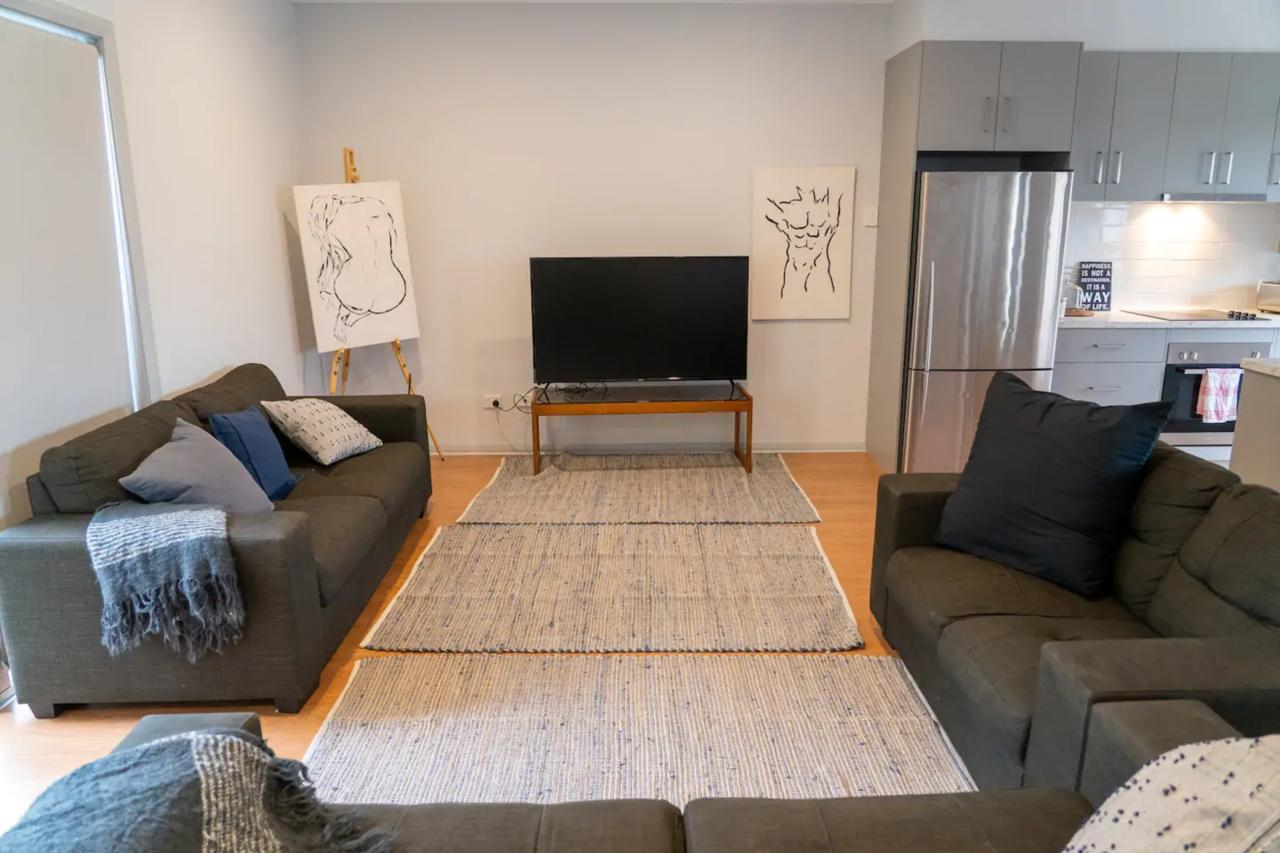 Gawler Townhouse 3 Bedroom - Redcliffe Tourism