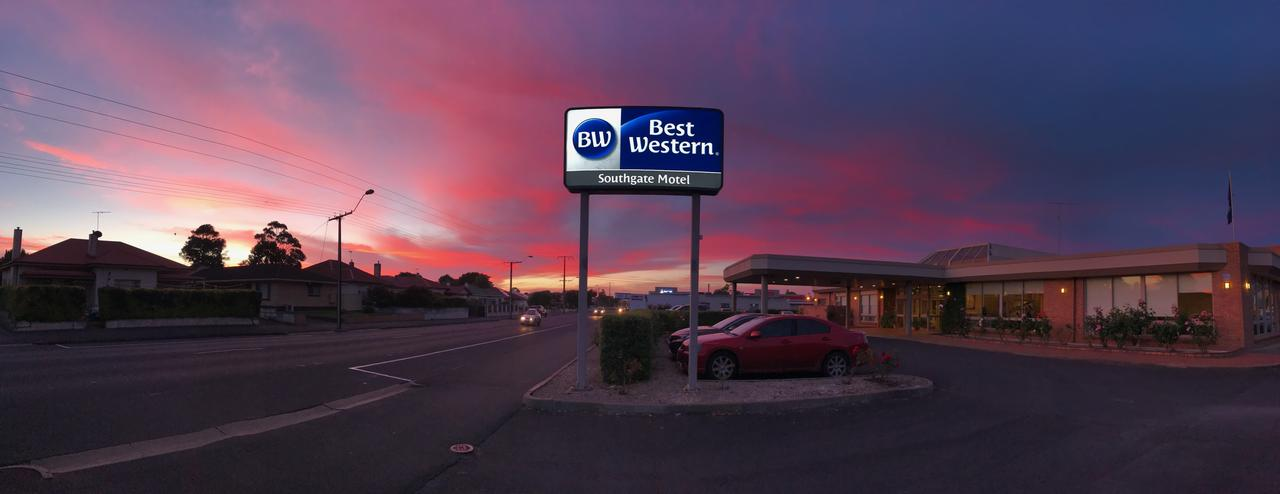 Best Western Southgate Motel - Redcliffe Tourism