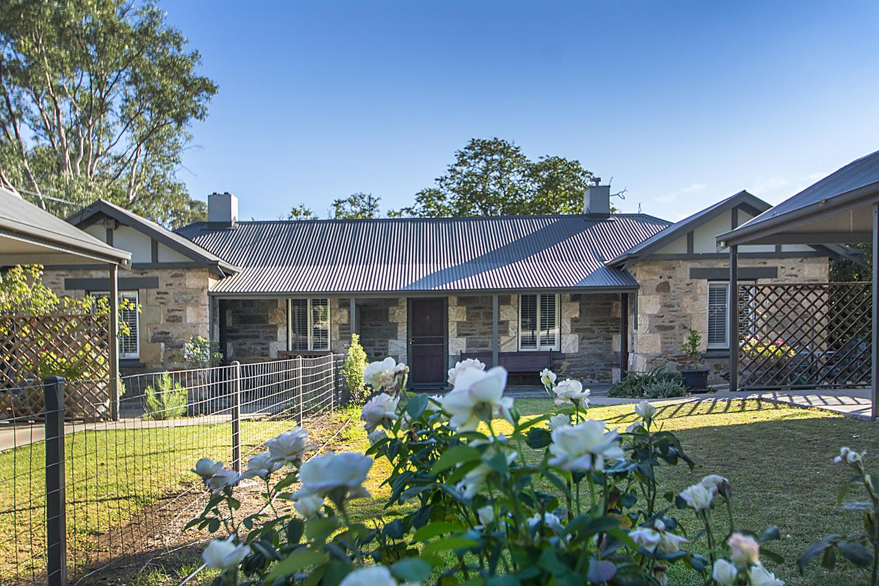 Stoneleigh Cottage Bed and Breakfast - Redcliffe Tourism