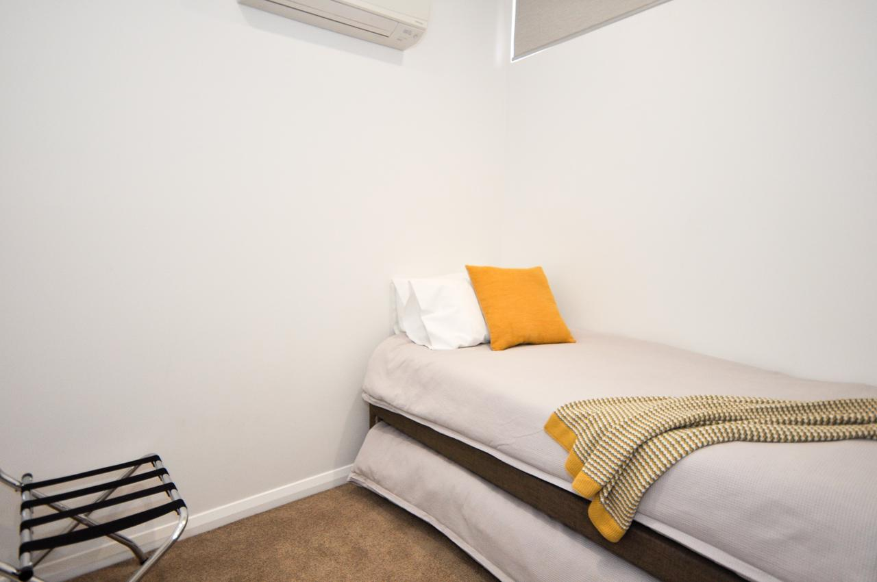 Loxton Courthouse Apartments - Redcliffe Tourism
