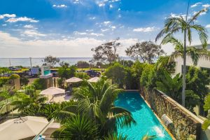 Bayview Beachfront Apartments - Redcliffe Tourism