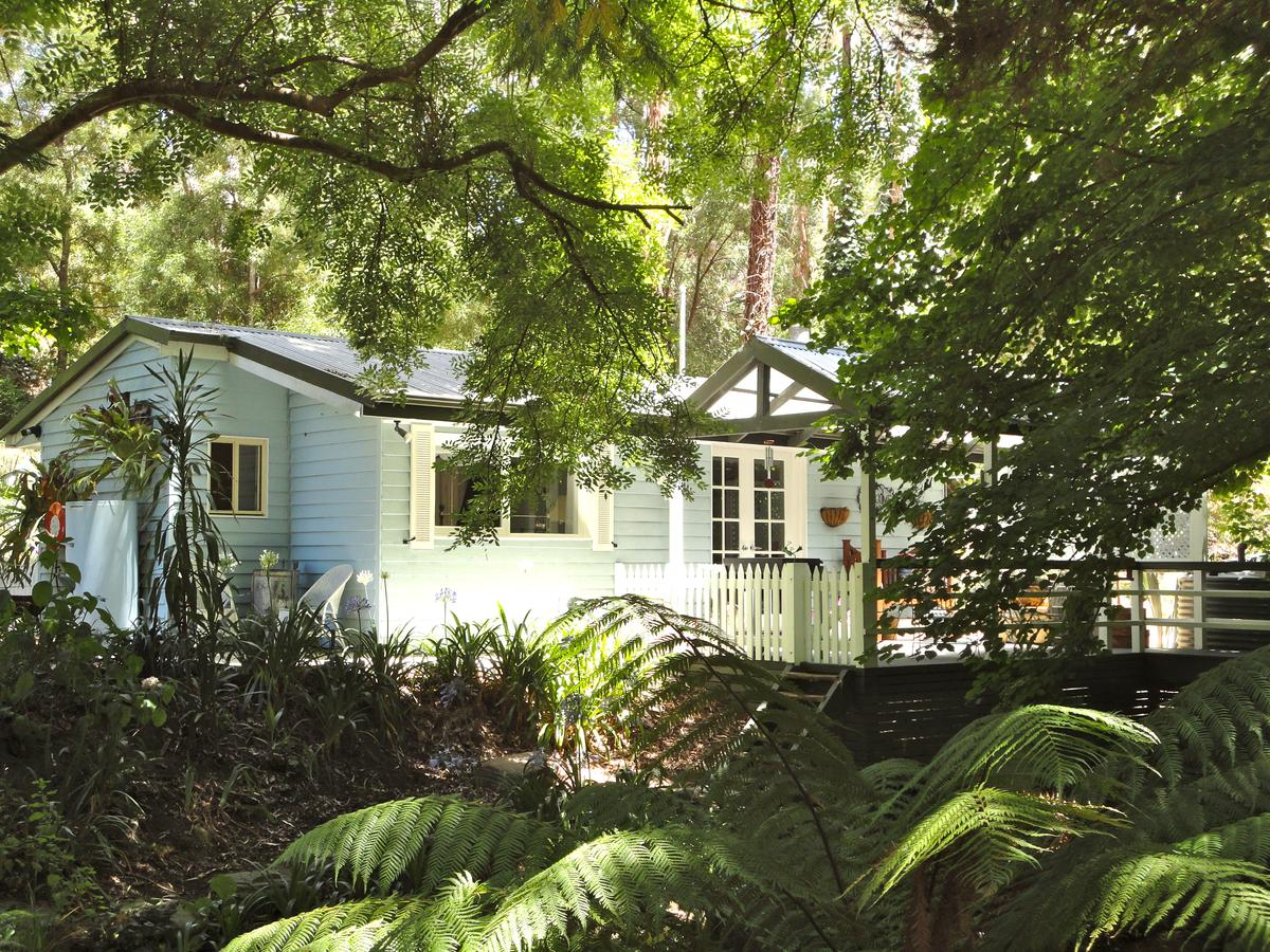 Aldgate Valley Bed and Breakfast - Redcliffe Tourism