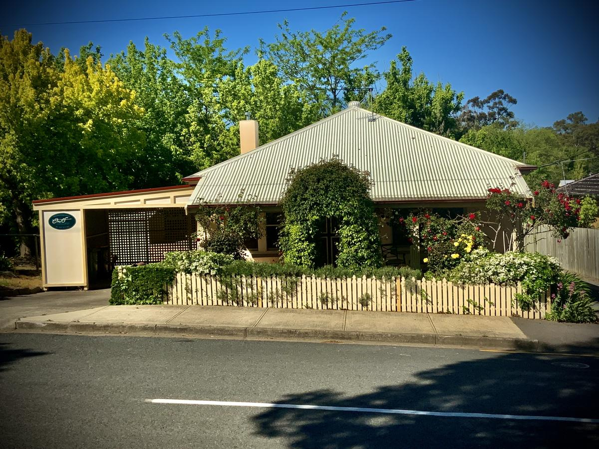 Oats Cottage - Redcliffe Tourism