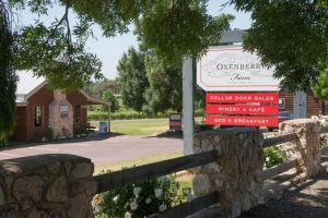 OXENBERRY FARM - Redcliffe Tourism