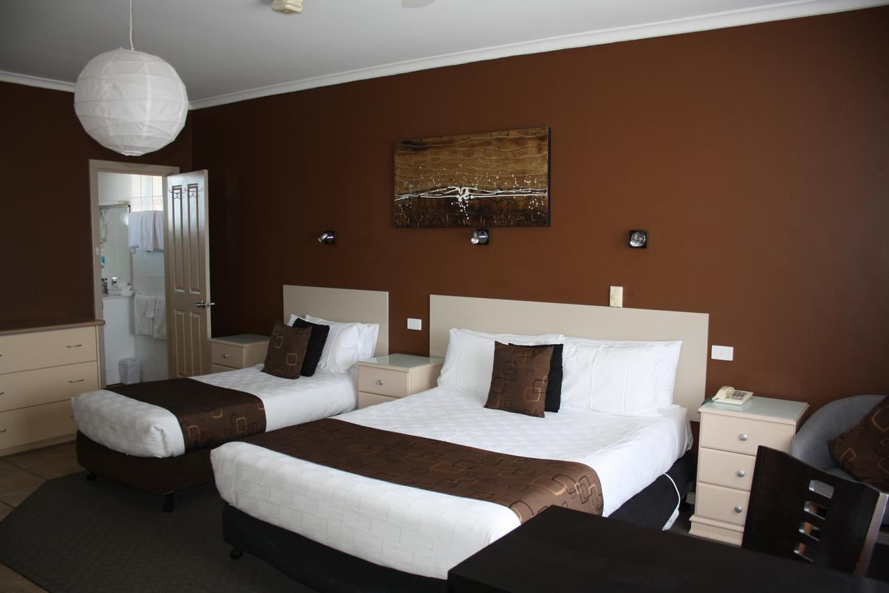 Lakeview Motel and Apartments - Redcliffe Tourism