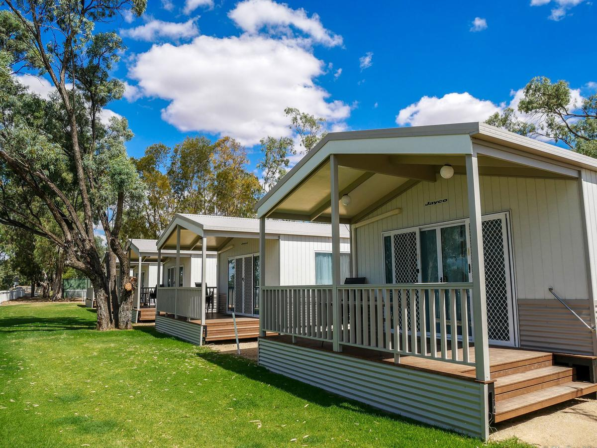 Waikerie Holiday Park - Redcliffe Tourism