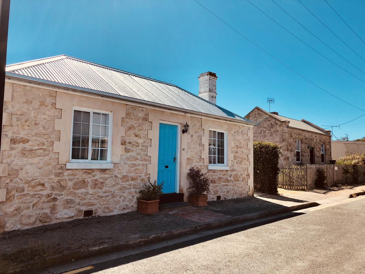 Goolwa Mariners Cottage - Free Wifi and Pet Friendly - Centrally located in Historic Region - Redcliffe Tourism