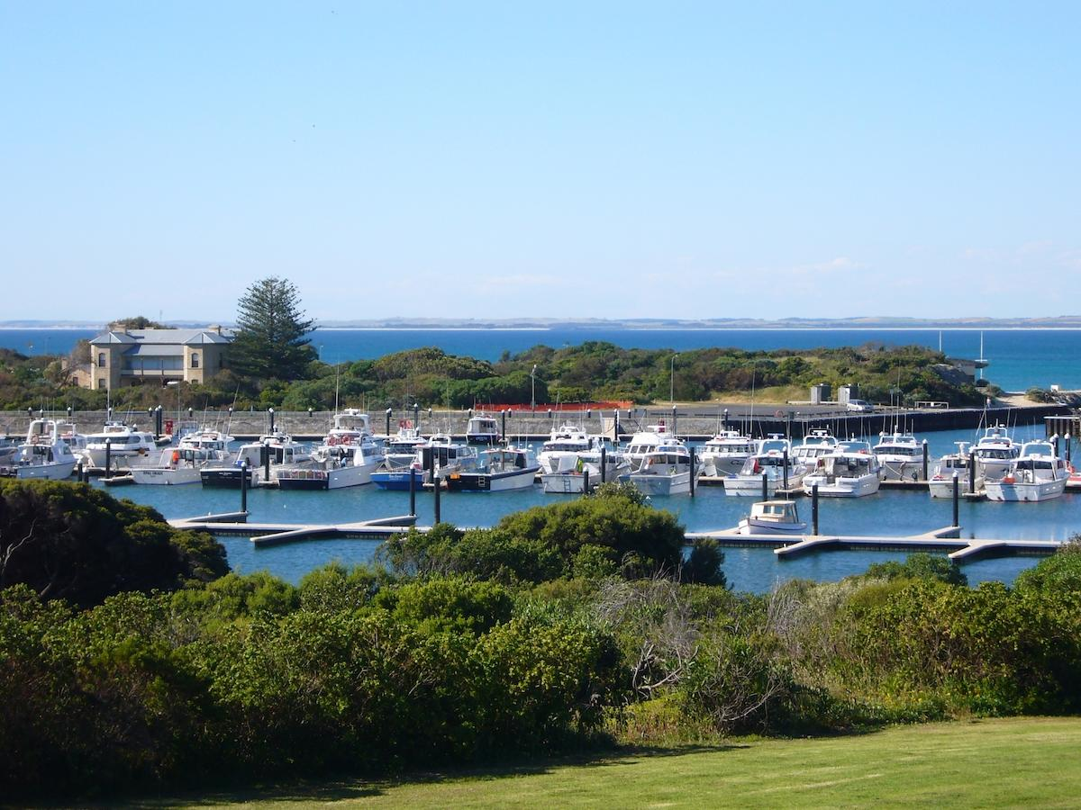 Harbour View Motel - Redcliffe Tourism