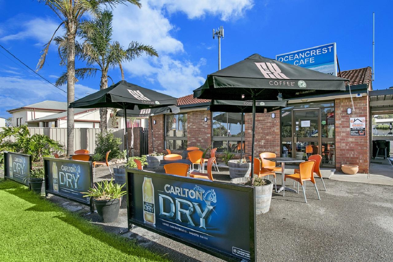 The Ocean Crest - Redcliffe Tourism