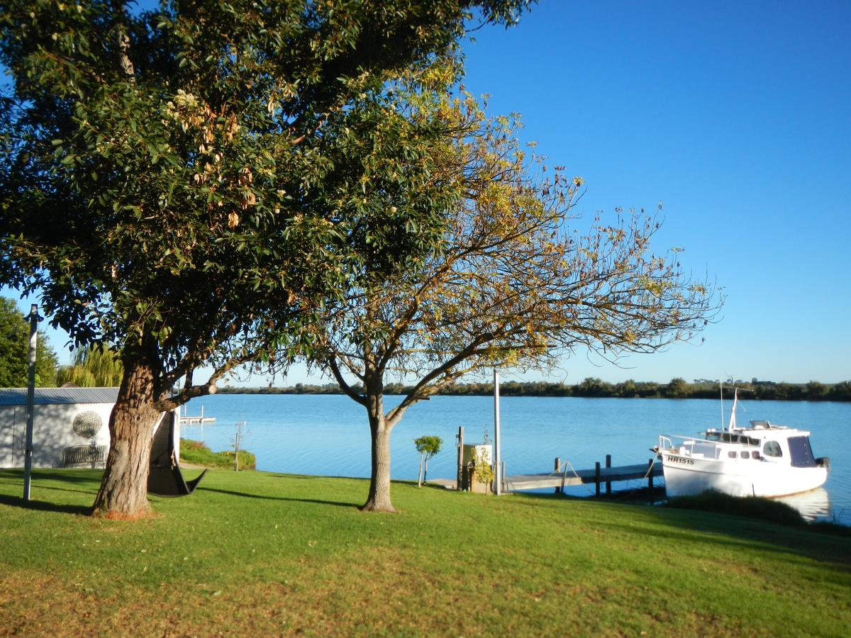 Washpool Retreat - Redcliffe Tourism