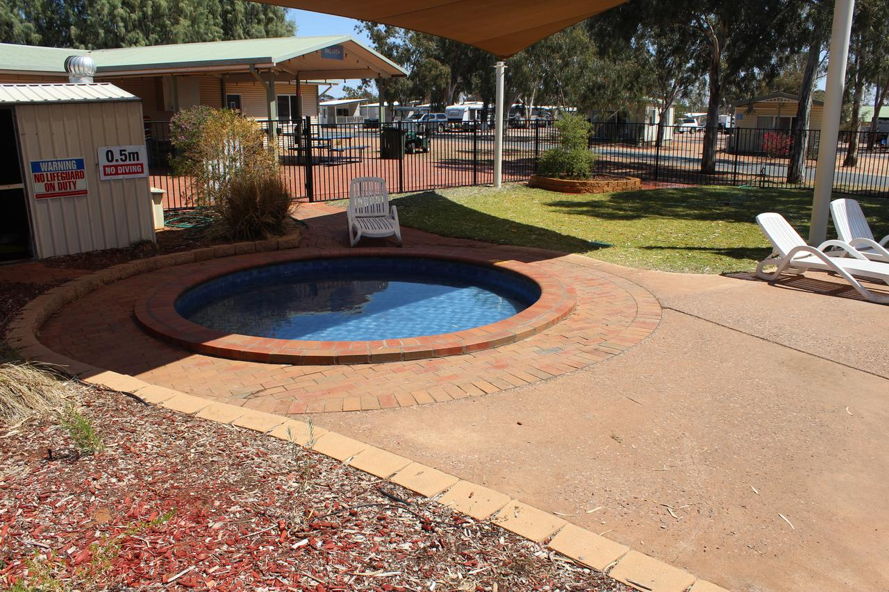 Discovery Parks  Port Augusta - Redcliffe Tourism
