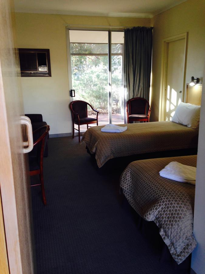 Roxby Downs Motor Inn - Redcliffe Tourism