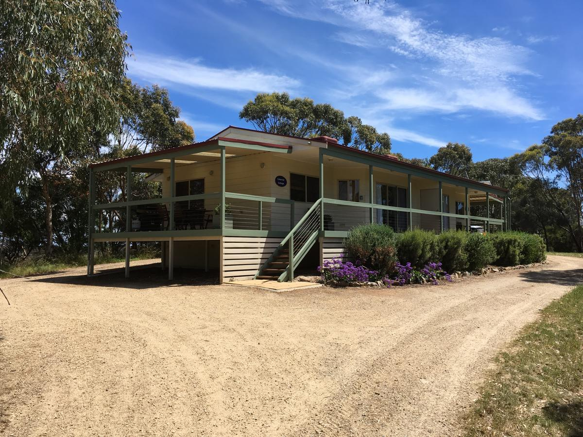 Cabernet Cottage - Redcliffe Tourism