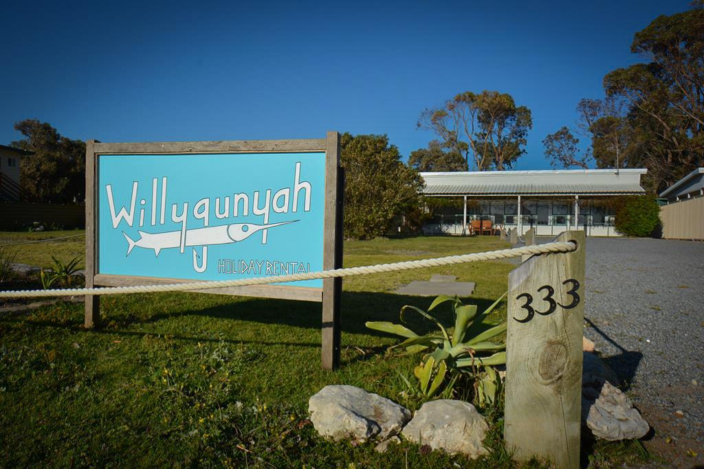 Willygunyah - Redcliffe Tourism