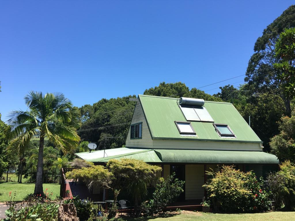 Yallaroo Cottage - Redcliffe Tourism