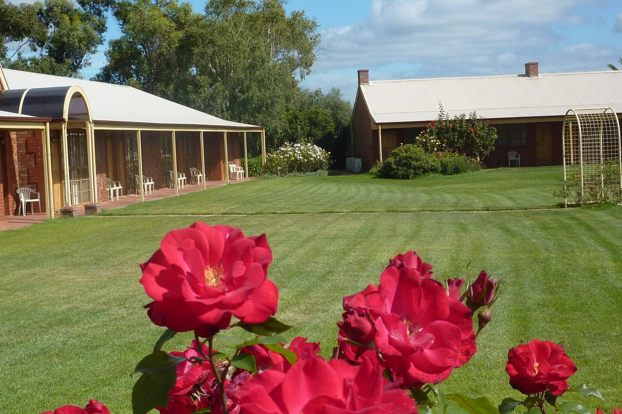 Coonawarra Units - Redcliffe Tourism