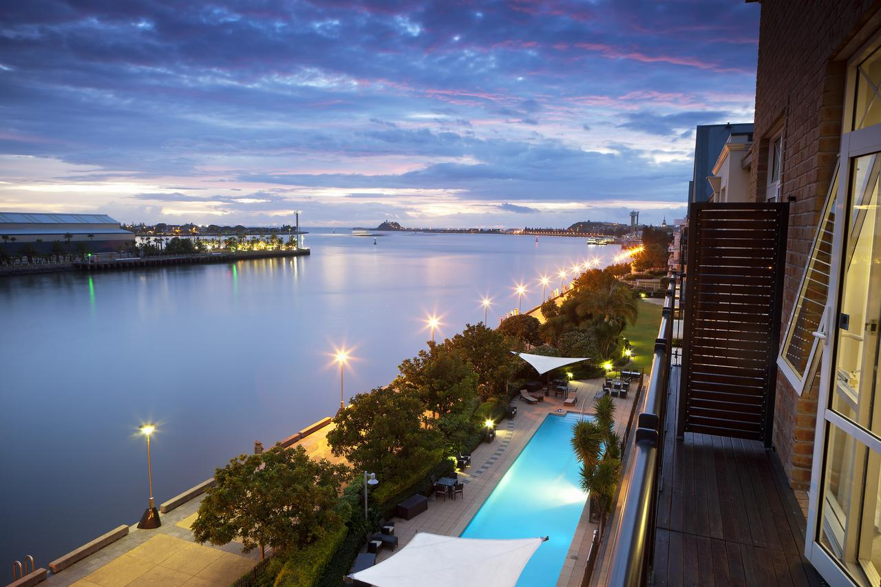 Rydges Newcastle - Redcliffe Tourism
