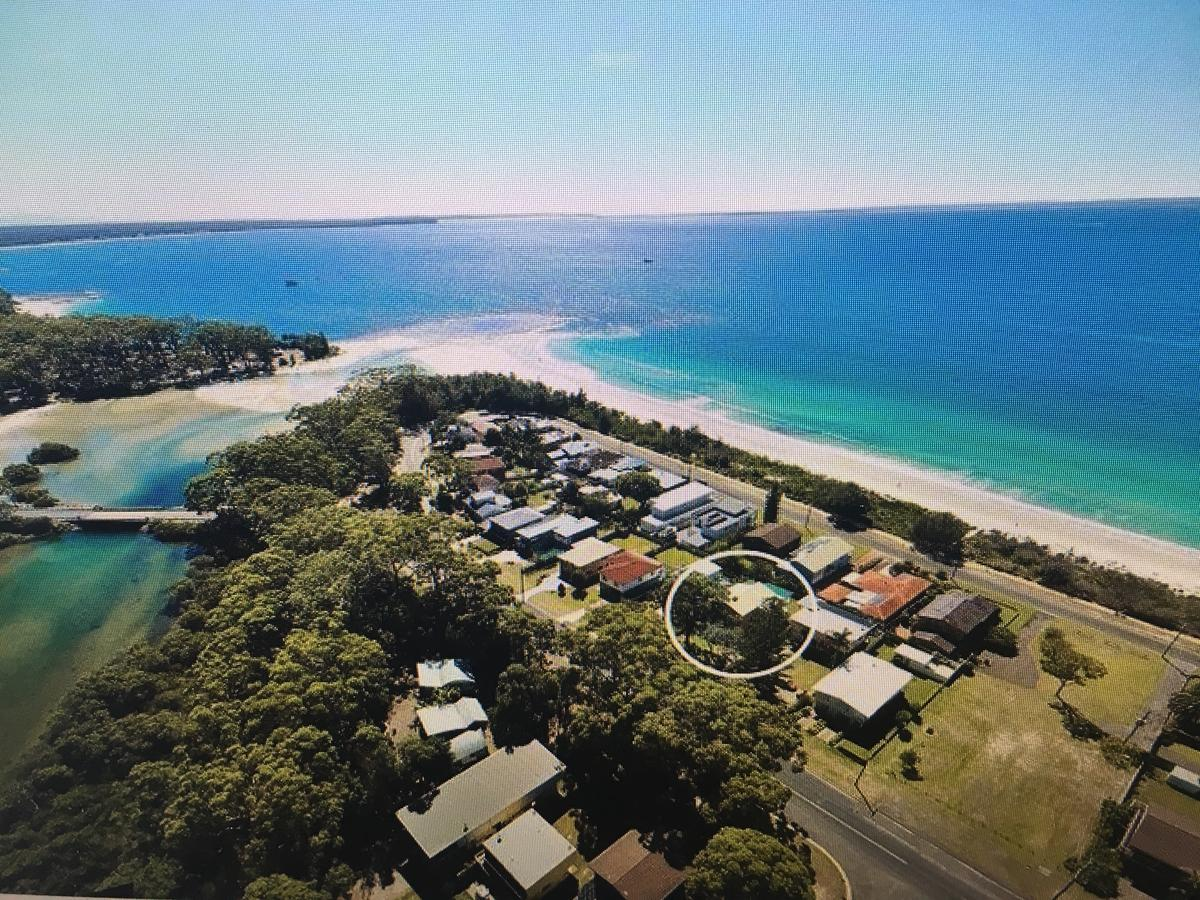 Arena Blanca Holiday Home - Redcliffe Tourism
