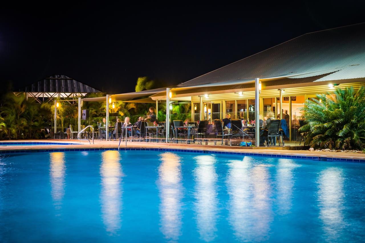Exmouth Escape Resort - Redcliffe Tourism
