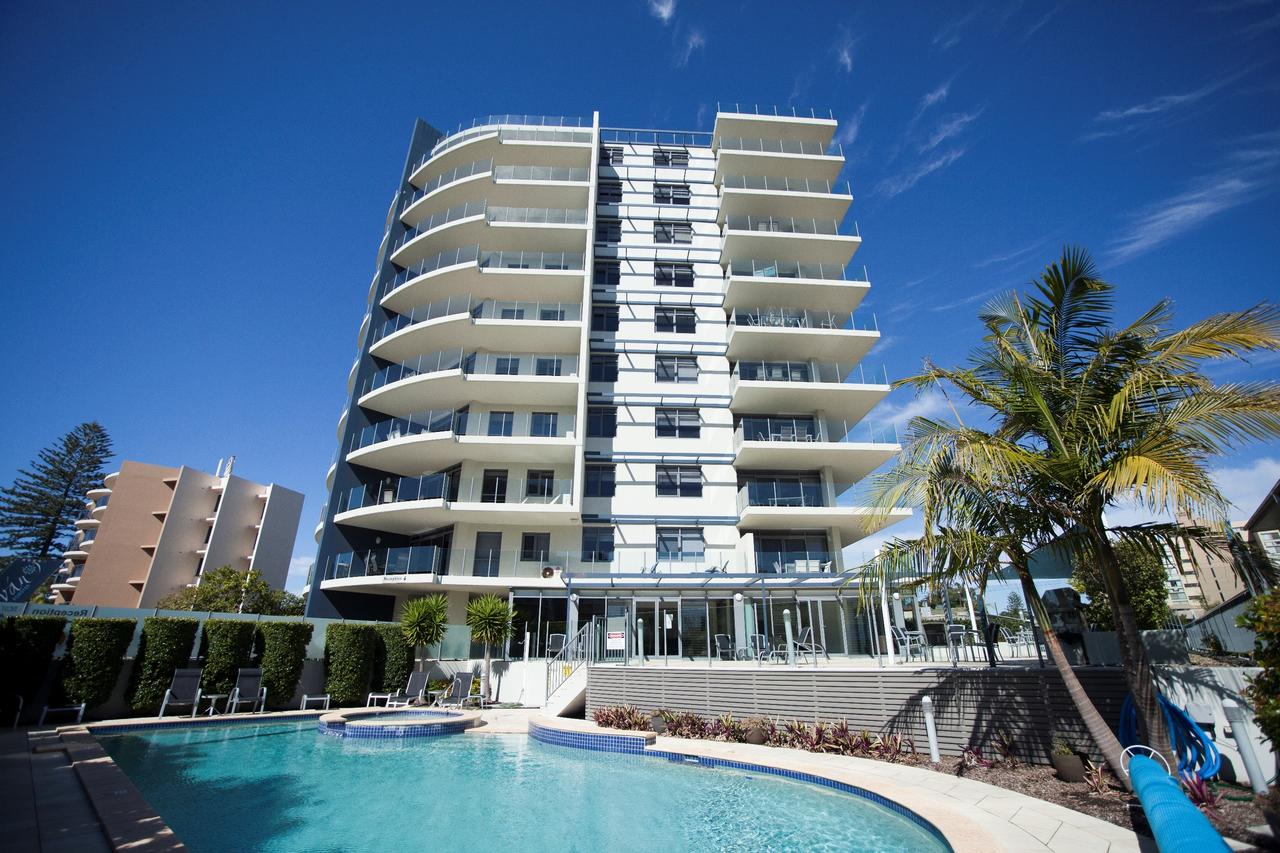 Sevan Apartments Forster - Redcliffe Tourism