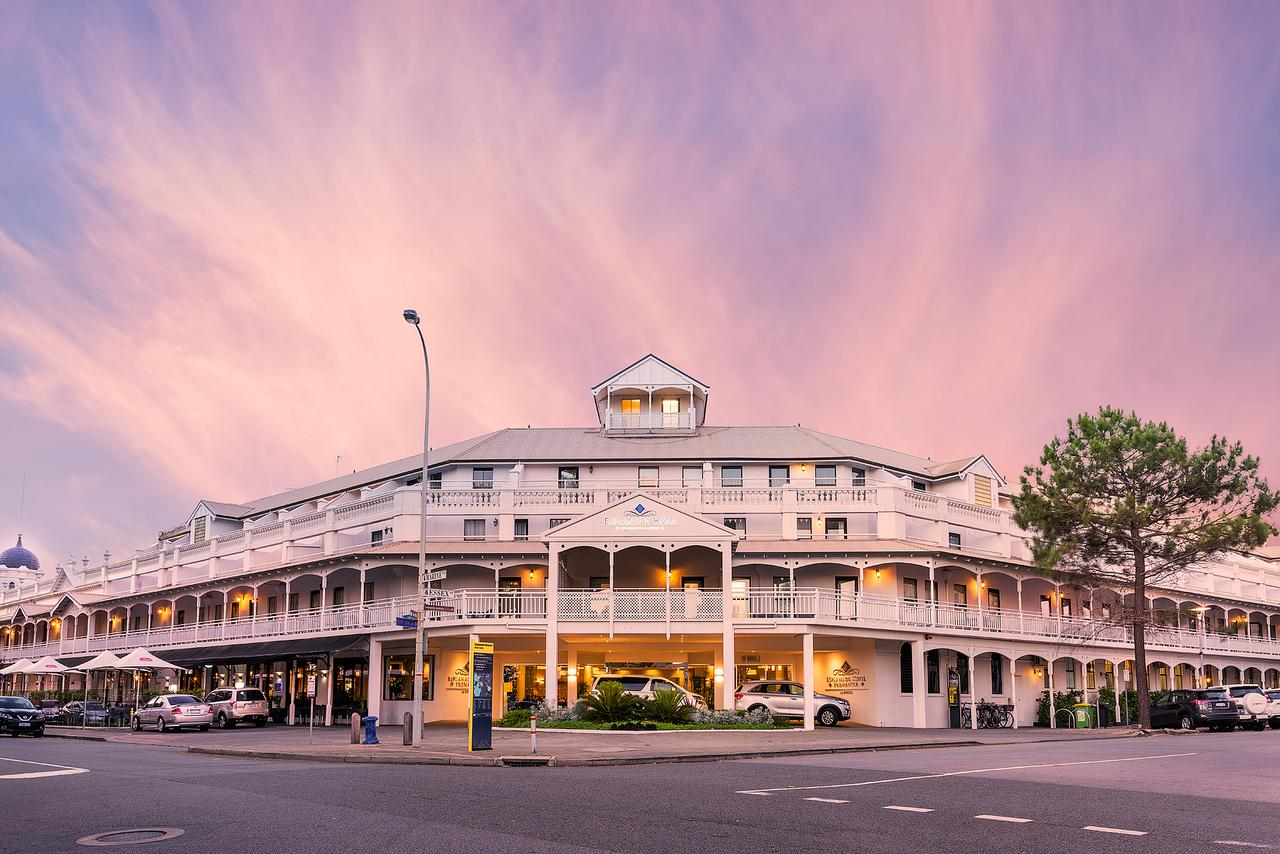 Esplanade Hotel Fremantle - by Rydges - Redcliffe Tourism