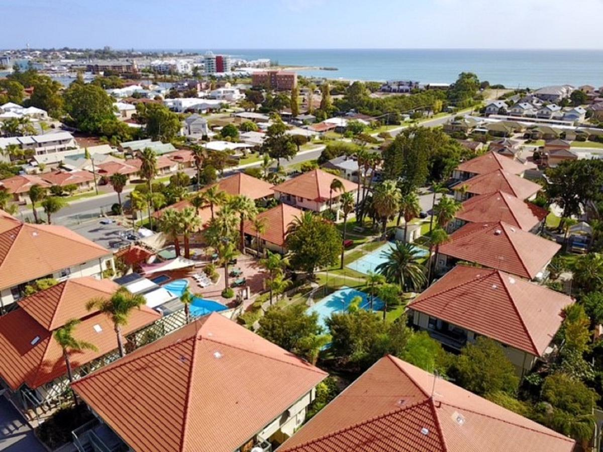 Mandurah Family Resort - Redcliffe Tourism