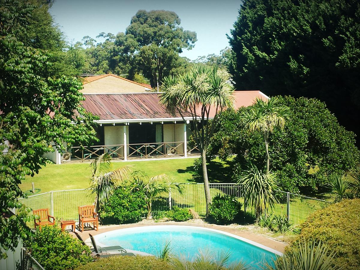 Karri Forest Motel - Redcliffe Tourism