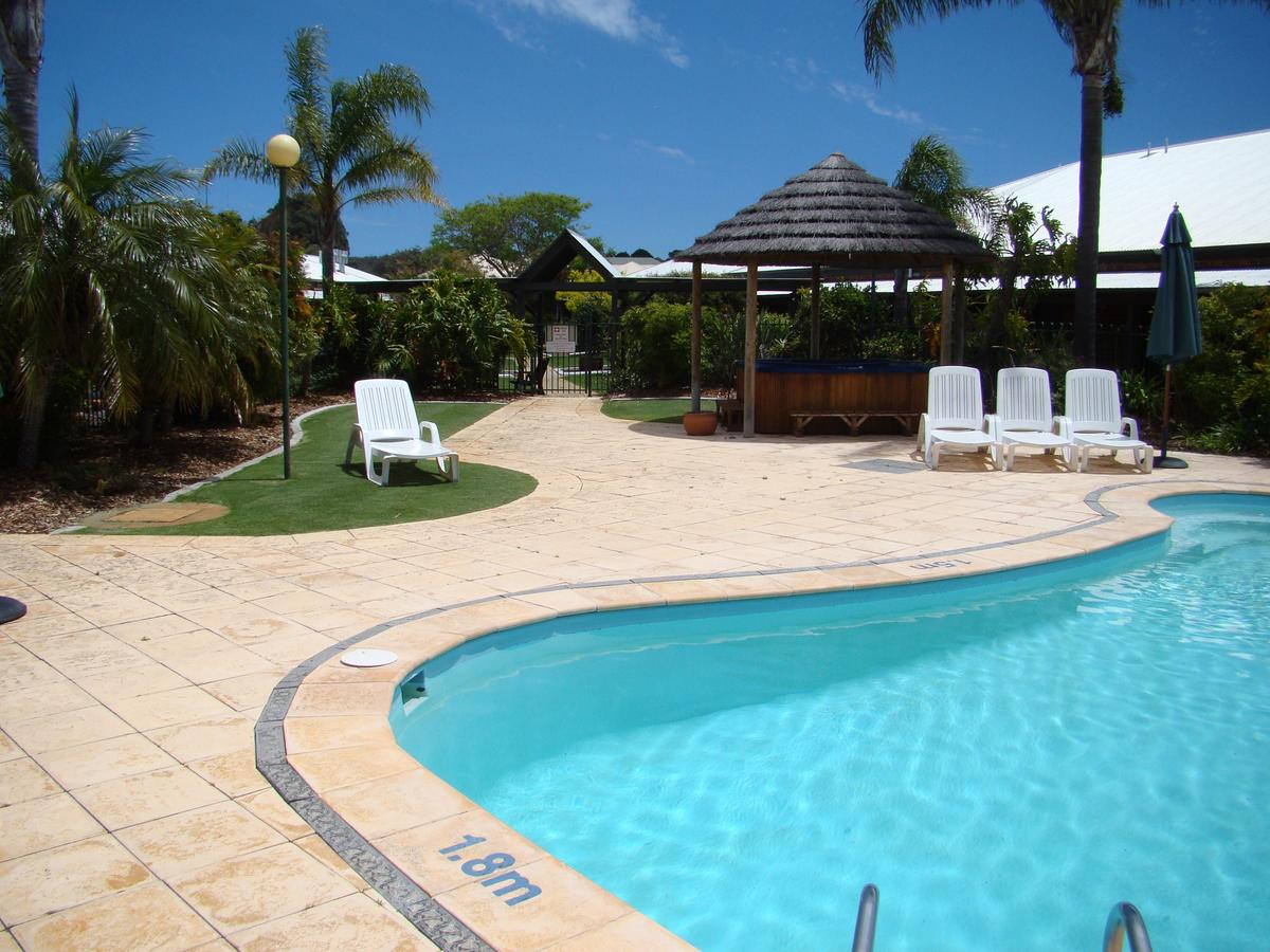 Dunsborough Central Motel - Redcliffe Tourism