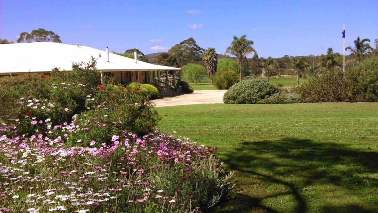 Rayanne Homestead - Redcliffe Tourism