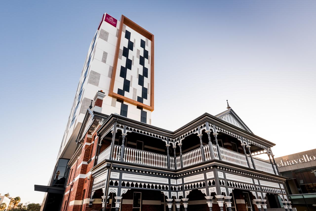 Sage Hotel West Perth - Redcliffe Tourism