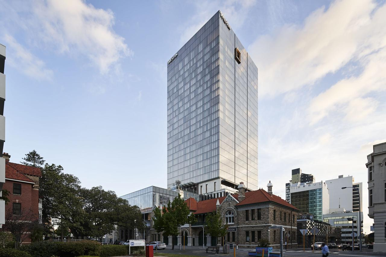 The Westin Perth - Redcliffe Tourism