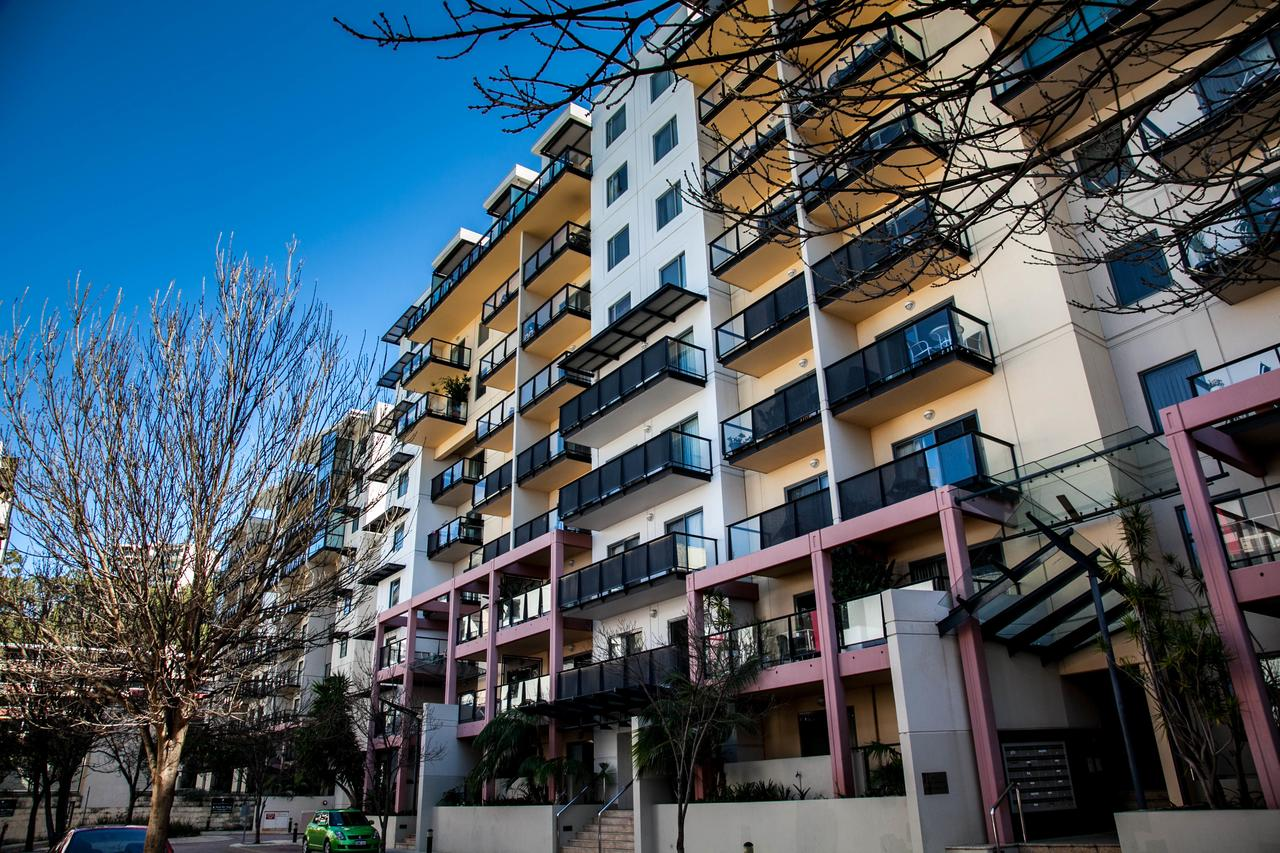 Apartments on Mounts Bay - Redcliffe Tourism