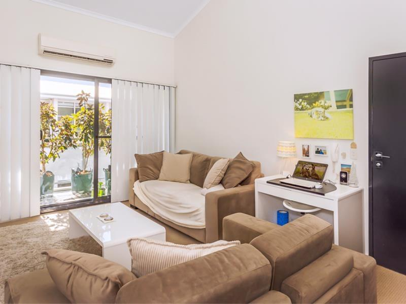 Home Apartment - Perth City Centre - Free WiFi - Redcliffe Tourism