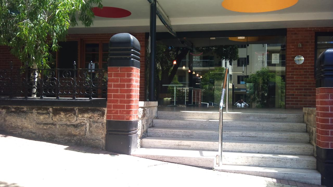 Riverview on Mount Street - Redcliffe Tourism