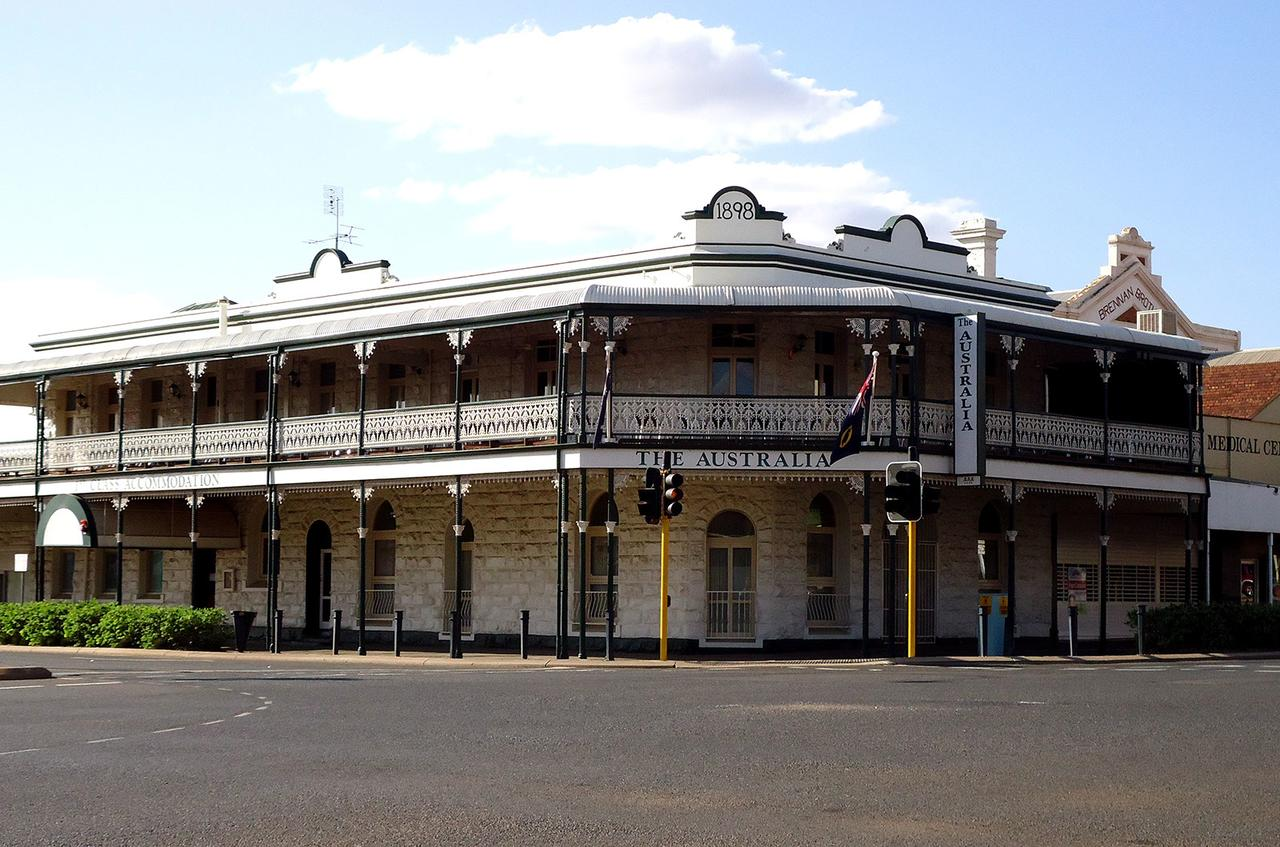 The Palace Hotel Kalgoorlie - Redcliffe Tourism