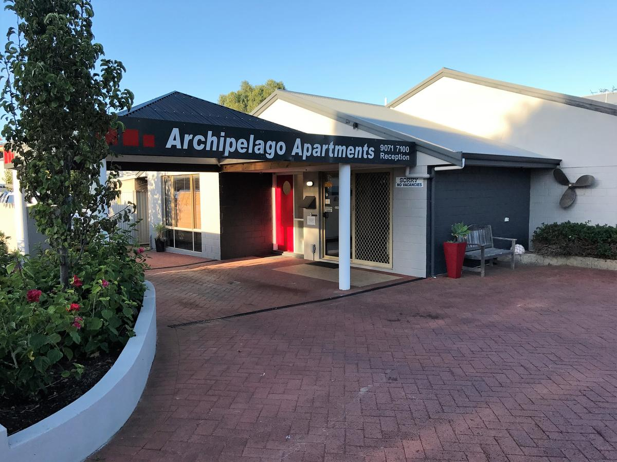 Archipelago Apartments - Redcliffe Tourism
