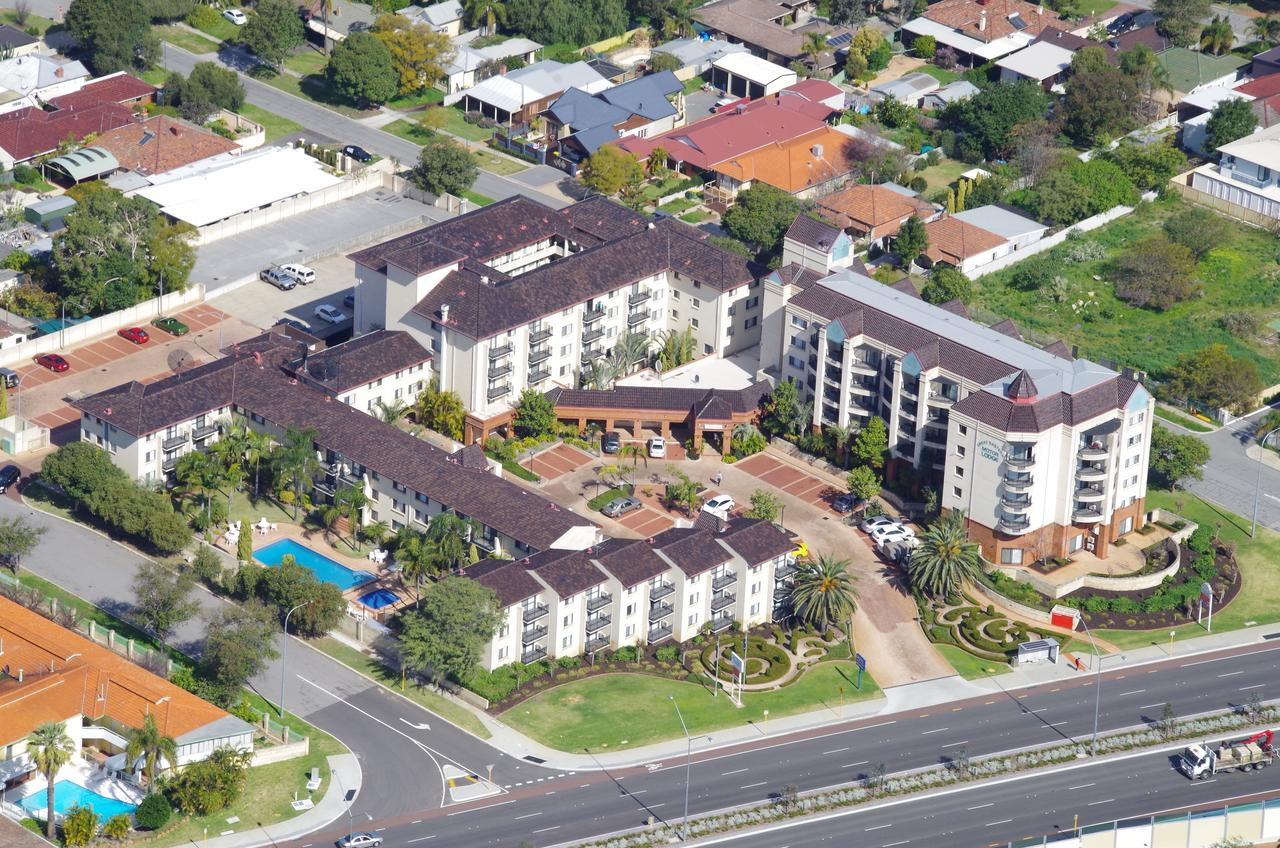 Great Eastern Motor Lodge - Redcliffe Tourism