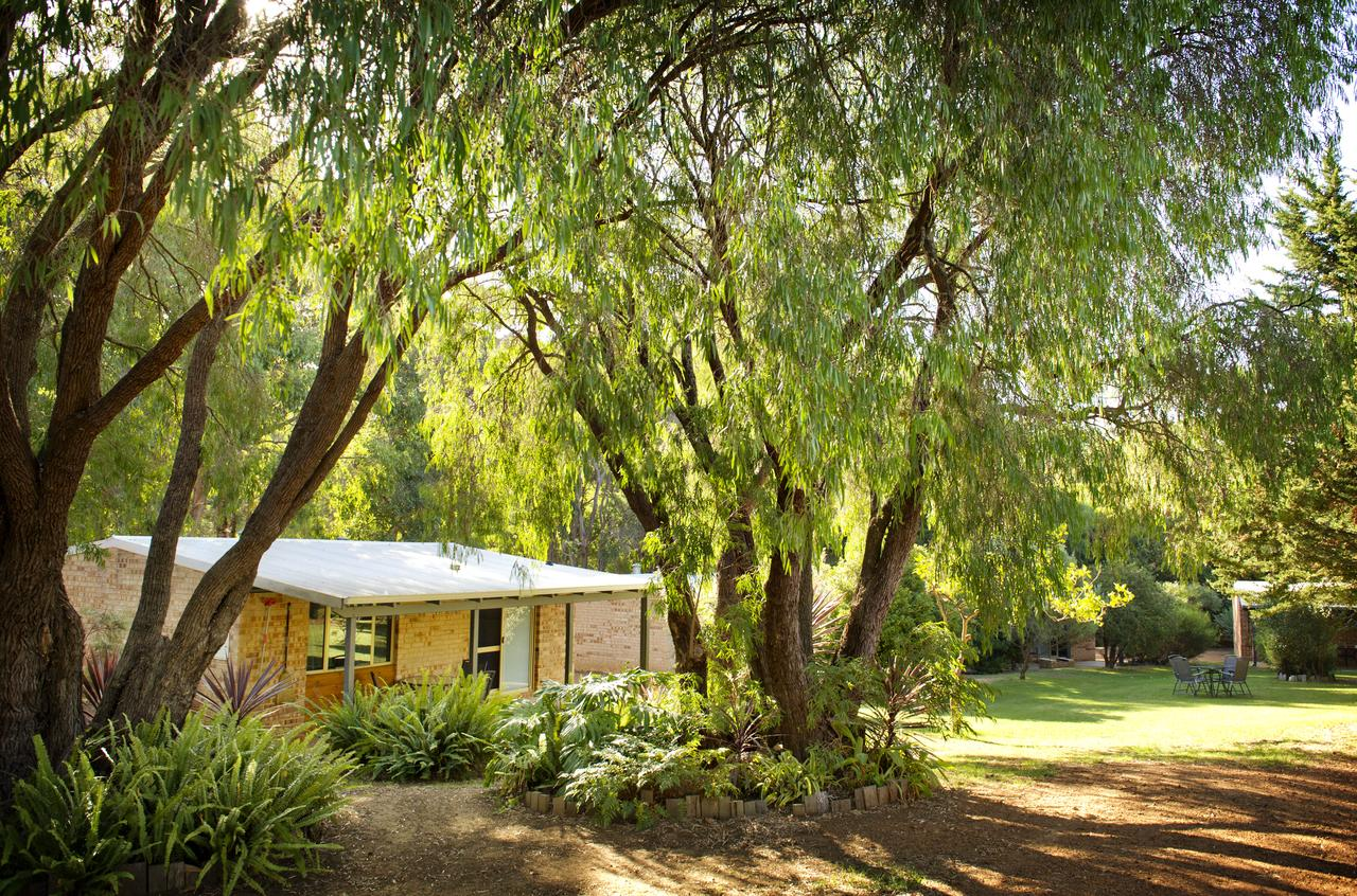 Peppermint Brook Cottages - Redcliffe Tourism