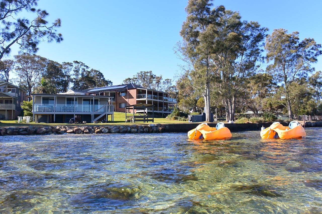 Dungowan Holiday Accommodation - Redcliffe Tourism
