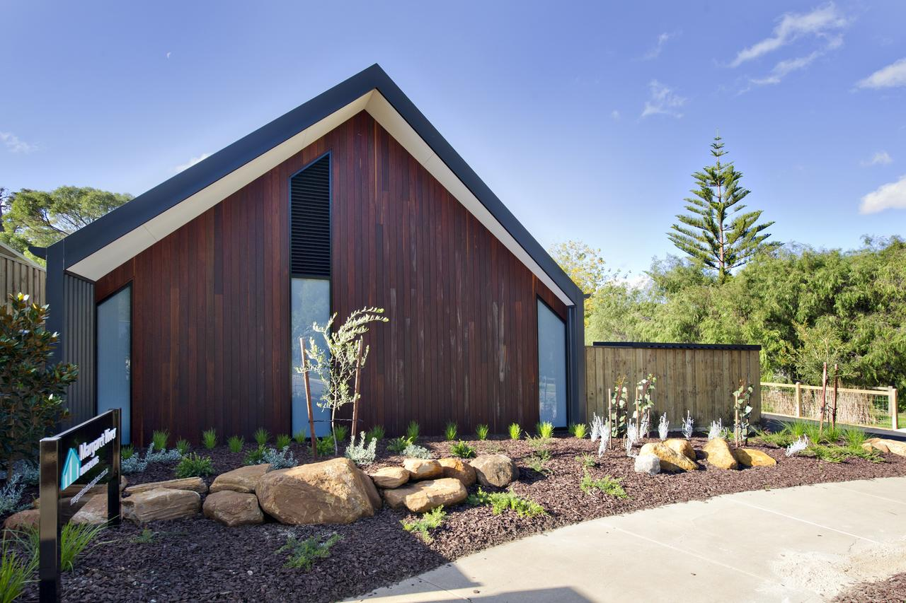 Margaret River Bungalows - Redcliffe Tourism